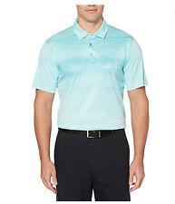 PGA TOUR Pro Series Mens Short Sleeve Polo Shirt
