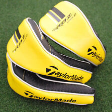 TaylorMade Golf Rocketballz Stage 2 Rescue Hybrid Headcover (3 Head Covers) NEW