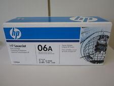 Original tóner HP 06a (c3906a) para LJ 5l, 6l, 3100, 3150 con factura nuevo & OVP