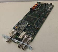Evertz 7700 module 7721GPI-D SDI GPI Decoder