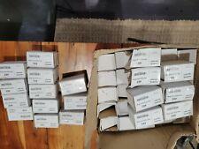 44pc Lot Contractor Deal New Rockwood Assa Abloy Heavy Duty Door Stop 482 Us26d