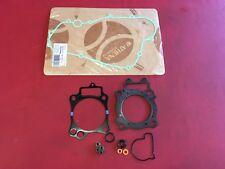 Honda CRF 250 R Restteile Dichtung Zylinderkopfdichtung Zylinder Wasserpumpe