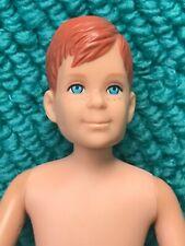 Vintage Barbie Ricky Doll - Excellent