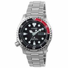 Citizen Promaster Diver Men's Automatic Watch - NY0085-86E NEW