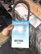 New ListingDayco Max1084 Snowmobile Drive Belt Nos