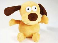 Labertier Sprechender Laber Hund Chatter Dog Braun alles nachplappert  Neu OVP