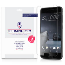 iLLumiShield Screen Protector w Anti-Bubble/Print 3x for HTC One A9 / HTC Aero