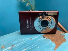 Canon PowerShot Digital ELPH SD1100 IS (Acceptable Condition)
