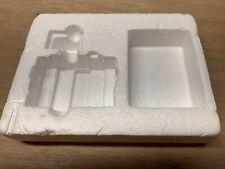 Vintage G1 Transformers Soundwave Foam Insert Only