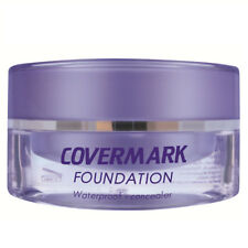 COVERMARK FONDOTINTA COPRENTE IMPERMEABILE WATERPROOF SPF 30 ML 15 N° 9