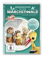 HERR FUCHS UND FRAU ELSTER - 06/GESCHICHTEN AUS DEM MÄRCHENWALD   DVD NEU
