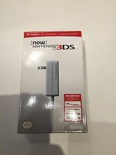New Nintendo 3DS AC Adapter Charger 3DS XL 2DS Official Genuine USA