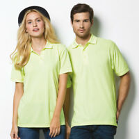 Kustom Kit Mens Classic Polo T-Shirt KK403 Comfort Casual Fashion Wear Shirt Top