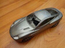 CORGI 1/36 JAMES BOND 007 ASTON MARTIN VANQUISH DIE ANOTHER DAY DIECAST CAR USED