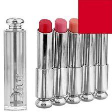 Dior Shimmer Pink Lipsticks
