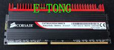 CORSAIR DOMINATOR GAMING RAM DDR3 1333 1600MHZ 1866MHZ 2133 2400 4/8/16/32GB LOT