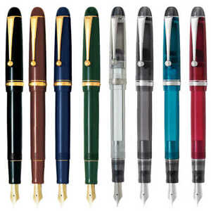 Pilot Namiki Custom 74 Fountain 14k FKKN-12SR