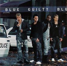 BLUE - GUILTY / CD (EMI/VIRGIN RECORDS 2003) - TOP-ZUSTAND
