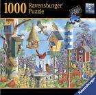 Ravensburger 1000 Piece Premium Jigsaw Puzzle - HOME TWEET HOME
