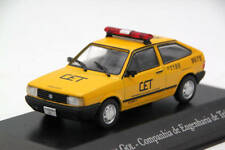 Altaya Models 1:43 Volkswagen Gol Companhia de Engenharia de Trafego SP Diecast