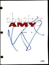 "Kevin Smith ""Chasing Amy"" AUTOGRAPH Signed Full Complete Script Screenplay ACOA"