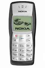 Nokia 1100 Unlocked B *VGC* + Warranty!!