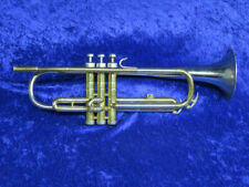 C.G. Conn Connstellation Two Tone Trumpet Ser#GK521717 Plays Great!
