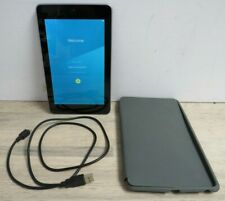 Asus Google Nexus 7 16GB 7 Inch Tablet Model: ME370T