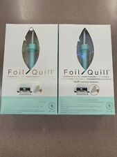 2 We R Memory Keepers Foil Quill Standard Tip Heat Pen 660691 New