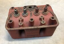 NEW 11A4202 Minneapolis Moline cylinder head with valve guides