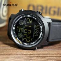 NORTH EDGE LAKER Smart Digital Watch Multifunctional Sports Waterproof Watch