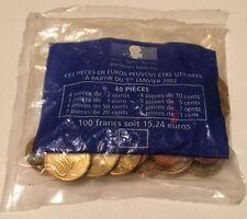Euro-Starterkits aus Frankreich