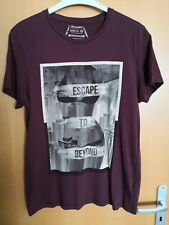 Jack & Jones Herren T - Shirt Gr. L