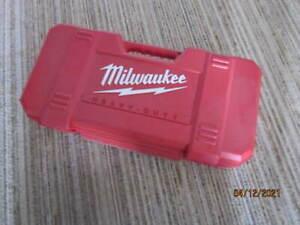 Milwaukee Sawzall, Corded  #6519-31