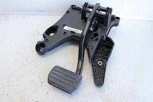 Porsche Cayenne 958 92A 2013 Brake Pedal Assembly RHD 7P0723031 J138