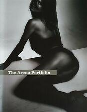 Arena.  The Arena Portfolio.