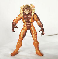 Sabretooth Marvel Universe Action figure 3.75 inch scale