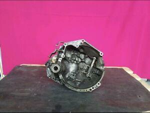 Peugeot 206 cc 1,6 16v Benzin Getriebe Schaltgetriebe 5Gang