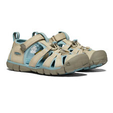 Keen Boys Seacamp II CNX Walking Shoes Sandals Sand Sports Outdoors Breathable