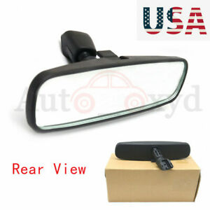 Interior Rear View Mirror Fit for Nissan Altima NV1500 Feontier 96321-2DR0A