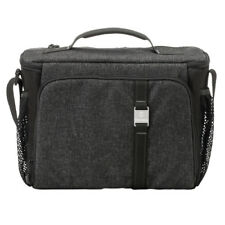 Tenba SKYLINE 12 SHOULDER BAG (Gray)- modern and stylish.