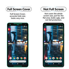 Pack of 3 Anti-Scratch LCD Screen Protector Guard Film For Google Pixel 2 XL