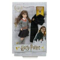 Mattel - Harry Potter Wizarding World Hermione Granger 10 Doll [New Toy] Paper