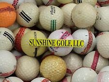 200 Hit-Away / Range / Shag Used Golf Balls - FREE SHIPPING
