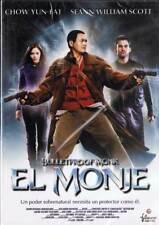 El Monje. DVD. Filmax. Nuevo