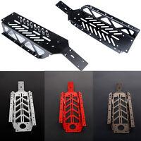 Main Frame Chassis Titanium Metal Parts For HPI Baja 5B 5T 5SC SS ROVAN KM 1/5