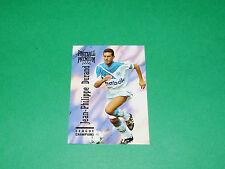 J-P. DURAND FOOTBALL CARD PREMIUM 1994-1995 OLYMPIQUE MARSEILLE OM PANINI