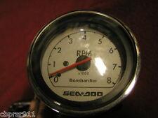 Seadoo GTX RFI 787 800 1998 98 Gauge Tachometer Tach OEM Part # 278001246