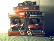 Nascar Collectible 3 Dale Earnhardt Jr Cars