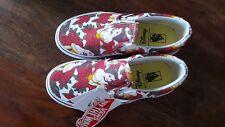 Vans Disney in Schuhe für Mädchen günstig kaufen | eBay